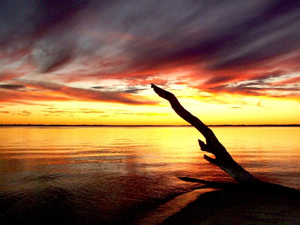 Barmera Sunset 0002 by monicav62