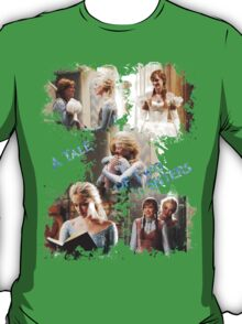 Once Upon a Time - A Tale of Two Sisters T-Shirt