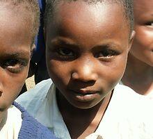 innocent eyes by katiekate