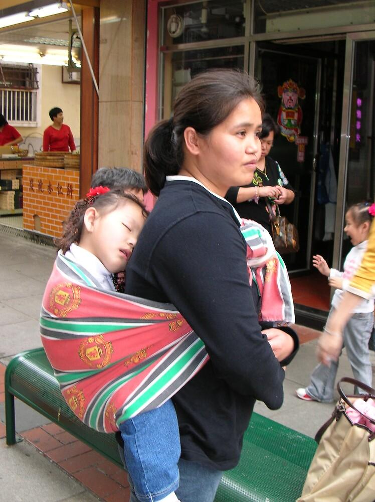 rest my child-dream away by katiekate