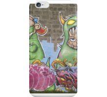 Freedompark Graffiti iPhone Case/Skin