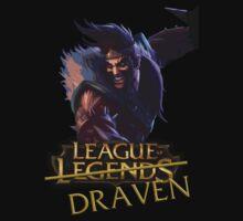 League of Draaaaaaaaaaven T-Shirt