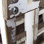 White ladder 2 by janehf