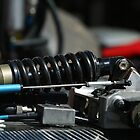 F3 Racing Car Suspension by redaw11