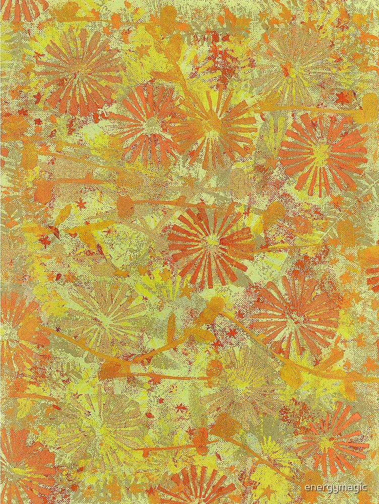 Autumn Flow by energymagic