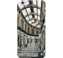 Do we have time for shopping? iPhone Case/Skin
