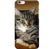 Beau iPhone Case/Skin