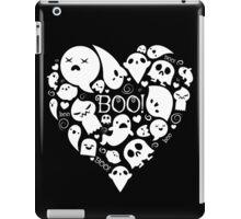 Spooky Ghosts iPad Case/Skin
