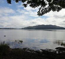 Lakeside by jessicajessie