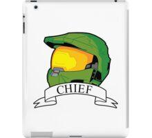 Master Chief Version 2 iPad Case/Skin