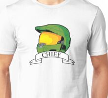 Master Chief Version 2 Unisex T-Shirt