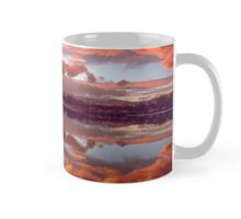 Rolling Thunder Sunset Mug