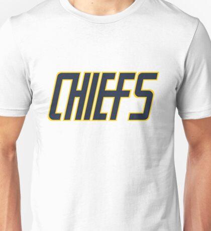 Chiefs Home Unisex T-Shirt