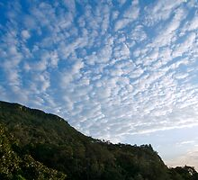 Clouds of Coalcliffe by Sacha Fernandez