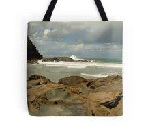 Parker Hill Beach,Great Ocean Road Tote Bag