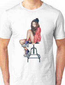 Sistar Hyorin Unisex T-Shirt