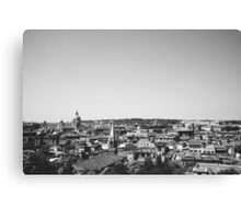 This is Rome! Canvas Print