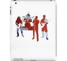 British Bands iPad Case/Skin