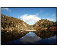 Cataract Gorge - Launceston Photographic Print