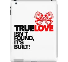 True Love (1) iPad Case/Skin