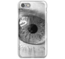 I see you! iPhone Case/Skin