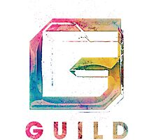 GUILD : The Hoodie Photographic Print