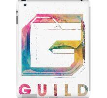 GUILD : The Hoodie iPad Case/Skin