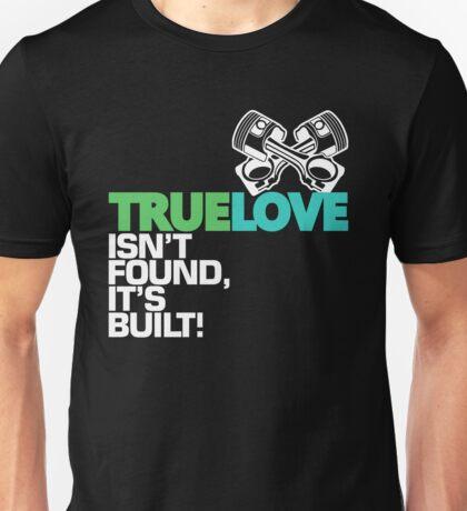 True Love (2) Unisex T-Shirt