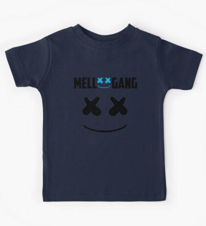 MARSHMELLO (MELLO GANG) Kids Tee