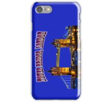 Tower Bridge, London iPhone Case/Skin
