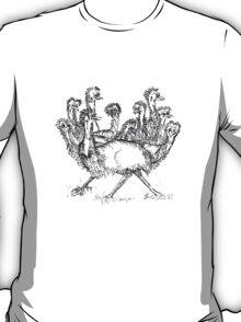 Let's Mingle T-Shirt
