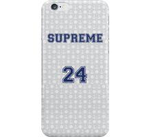Supreme Sailor iPhone Case/Skin
