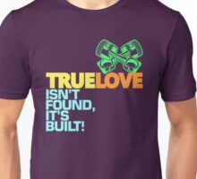 True Love (4) Unisex T-Shirt