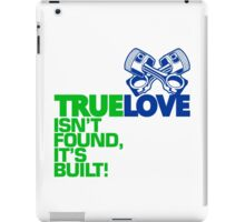 True Love (3) iPad Case/Skin