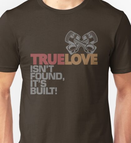 True Love (5) Unisex T-Shirt