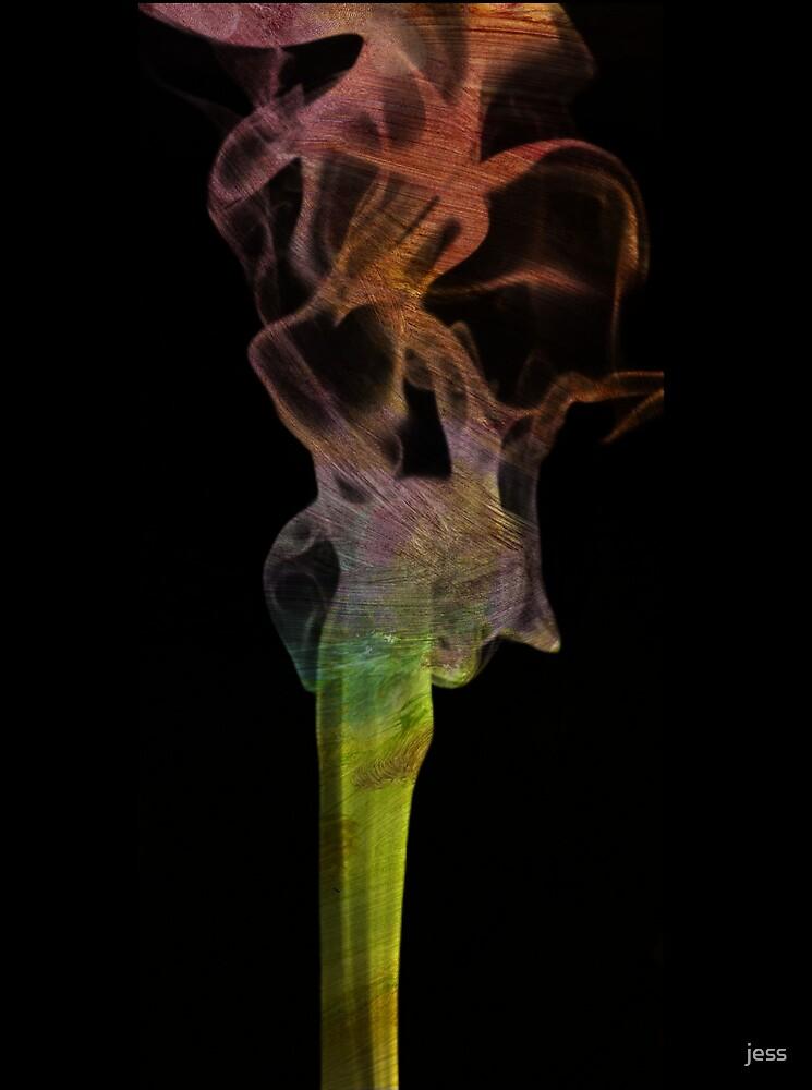 smoke by jess