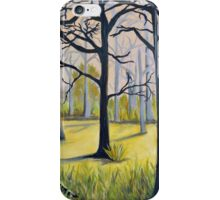 Dyrads Clearing iPhone Case/Skin