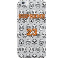 Supreme Mariachi iPhone Case/Skin