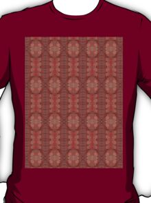 Awesome Webbing [Red] T-Shirt