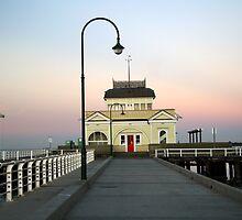 St Kilda  by Vanessa Semmens