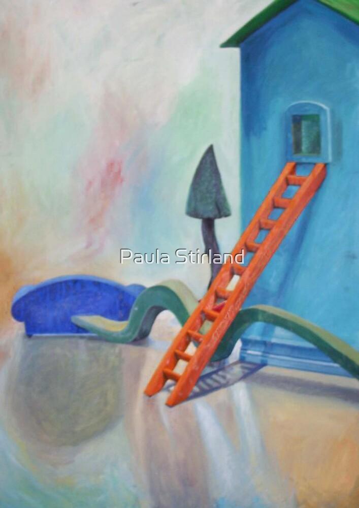 Emperical Study by Paula Stirland