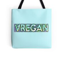 VREGAN Dr. Steve Brule Design By SmashBam Tote Bag