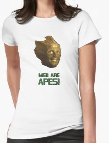 Doctor Who's Madame Vastra - Men are Apes! T-Shirt