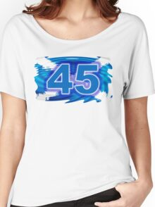 FREE SCOTLAND 45  Women's Relaxed Fit T-Shirt