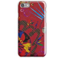 Ministry Of Art iPhone Case/Skin