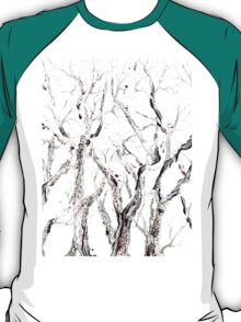 Bare Branches T-Shirt