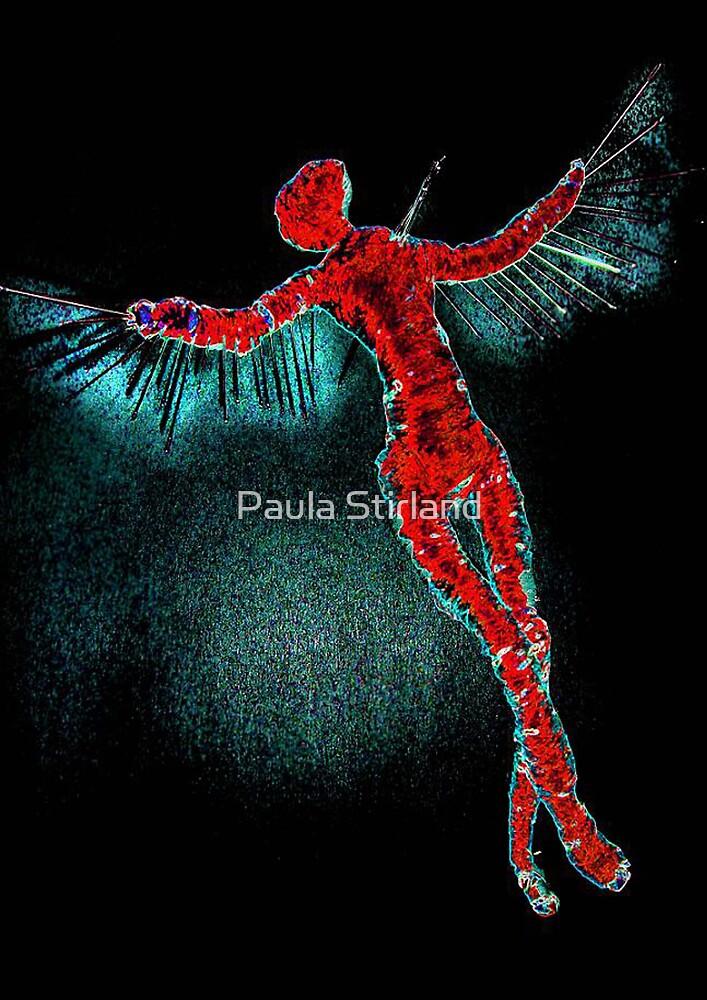 Stronger by Paula Stirland