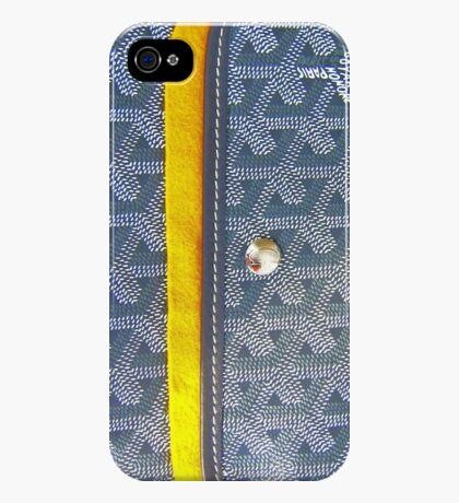 Goyard - Goyard Skin iPhone Case/Skin