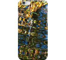 Water Reflections iPhone Case/Skin