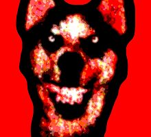 Smile Dog (CreepyPasta) by GrimDork